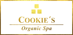 Rückenmassage - Cookie's Organic Spa